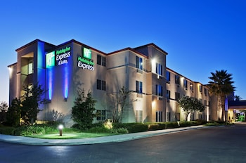 Hotel - Holiday Inn Express Hotel & Suites Tracy