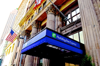 Hotel - Holiday Inn Express Cleveland Downtown