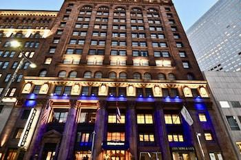 克利夫蘭市中心智選假日飯店 Holiday Inn Express Cleveland Downtown, an IHG Hotel