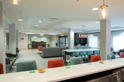 Holiday Inn Hotel & Suites Raleigh / Cary, Wake