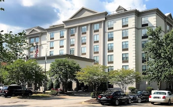 卡里假日套房飯店 Holiday Inn Hotel & Suites Raleigh / Cary, an IHG Hotel
