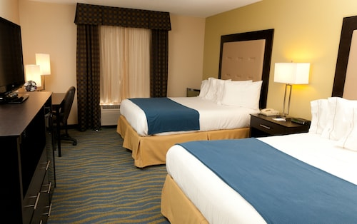 Holiday Inn Express & Suites Bloomington - Normal, McLean