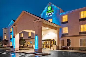 夫拉克維智選假日套房飯店 Holiday Inn Express Hotel & Suites Frackville, an IHG Hotel