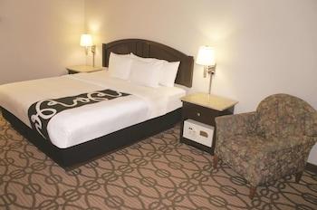 Room, 1 Queen Bed, Accessible, Non Smoking