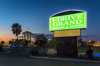 Hotel - I-Drive Grand Resort & Suites