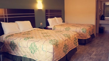 Two Queen Beds Non-Smoking