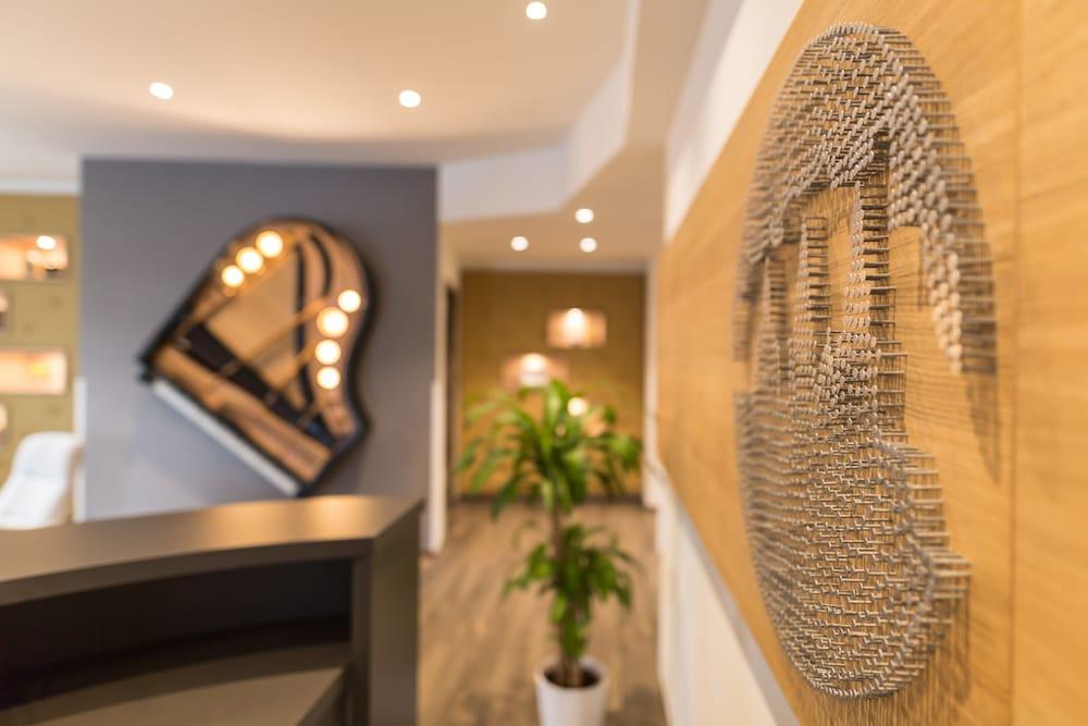 호텔이미지_Interior Detail