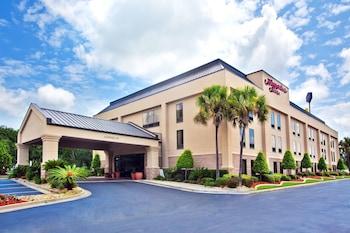 Hotel - Hampton Inn Valdosta/Lake Park Area