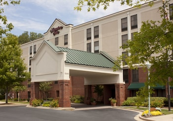 Hampton Inn Atlanta Mall Of Georgia
