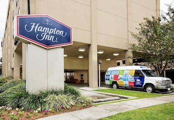Hotel - Hampton Inn Metairie