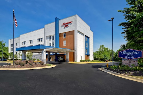 __{offers.Best_flights}__ Hampton Inn Woodbridge
