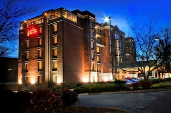 Hotel - Hampton Inn & Suites Nashville-Green Hills