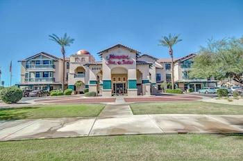 鳳凰城嘉年歡朋套房飯店 Hampton Inn & Suites Phoenix-Goodyear
