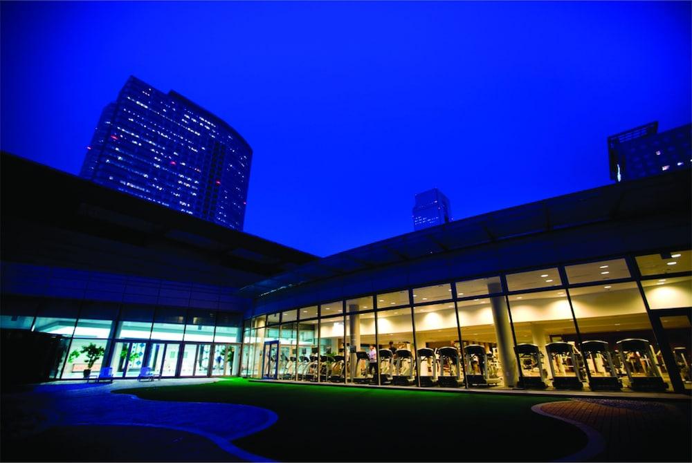 인터컨티넨탈 서울 코엑스