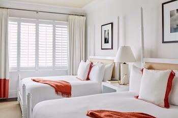Classic Suite, 2 Double Beds