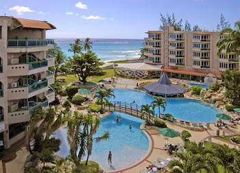 Hotel - Accra Beach Hotel & Spa