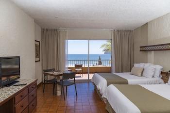 Habitación Estándar Vista Al Mar Todo Incluido