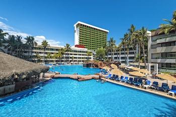 Hotel - El Cid Castilla Beach Hotel