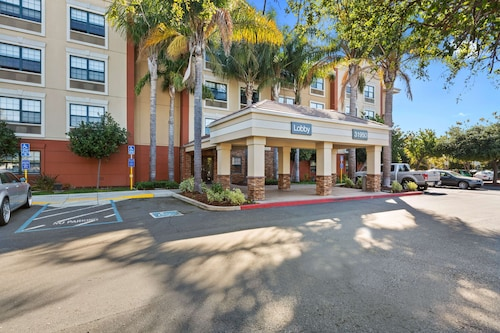 . Extended Stay America - Union City - Dyer St.