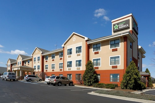 Extended Stay America Indianapolis - Castleton, Marion