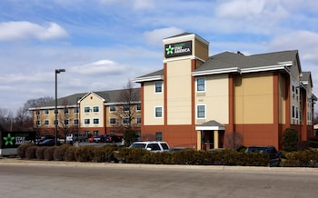 Extended Stay America Chicago - Hillside