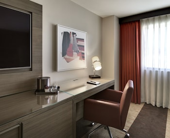 Deluxe Room - Bed Type Assigned at Check-In (Newly Renovated)