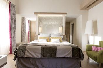 Hotel - Hôtel Mont Blanc Chamonix