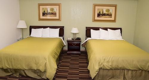 . HomeTown Inn & Suites
