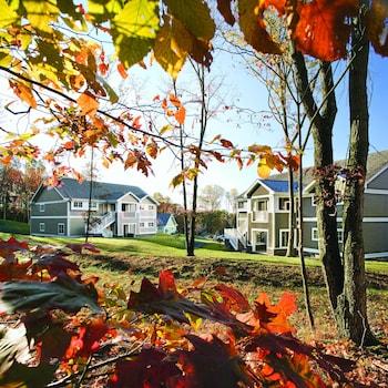 Hotel - Wyndham Vacation Resorts Shawnee Village