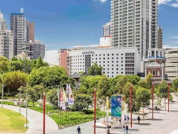 雪梨達令廣場諾富特飯店 Novotel Sydney Darling Square