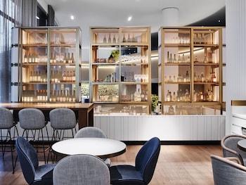 雪梨達令廣場諾富特飯店 (舊羅克福達令港諾富特飯店)