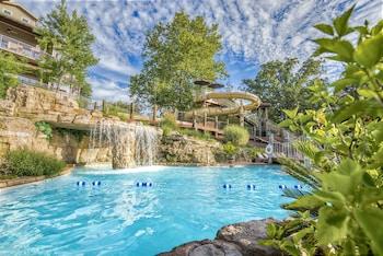 Hotel - Still Waters Resort