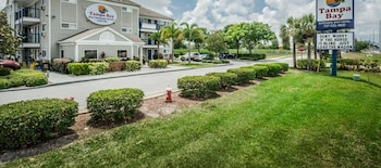 Hotel - Tampa Bay Extended Stay Hotel