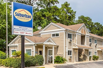 Featured Image at Suburban Extended Stay Abercorn in Savannah