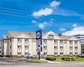 Hotel - Suburban Extended Stay Hotel Melbourne Airport