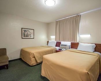 墨爾本機場郊區長住公寓飯店