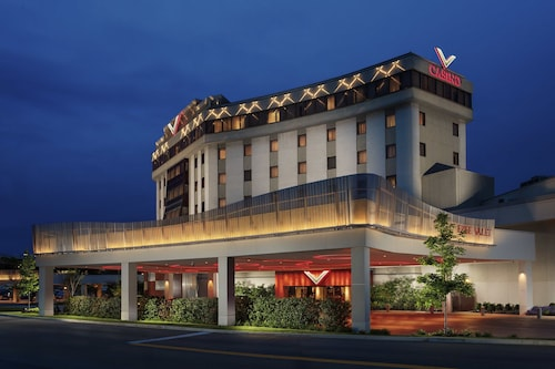 Valley Forge Casino Resort - Casino Tower, Montgomery
