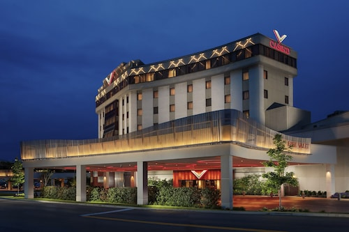 . Valley Forge Casino Resort