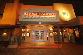 Hotel - Table Mountain Inn