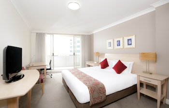 Hotel - Mantra Chatswood