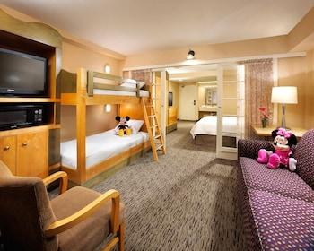 安納海姆波托菲諾套房飯店 Anaheim Portofino Inn and Suites