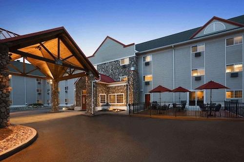 . GreenTree Extended Stay Eagle/Vail Valley