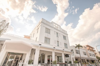 Hotel - Stiles Hotel By Clevelander