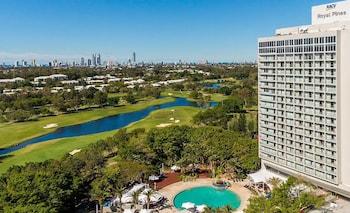 黃金海岸 RACV 皇家松林渡假村 RACV Royal Pines Resort Gold Coast