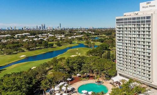 . RACV Royal Pines Resort Gold Coast
