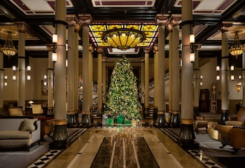 德里斯基爾凱悅自由精選飯店 The Driskill - in the Unbound Collection by Hyatt