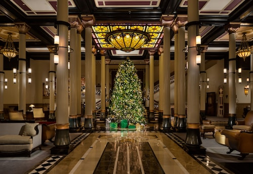 . The Driskill - in the Unbound Collection by Hyatt