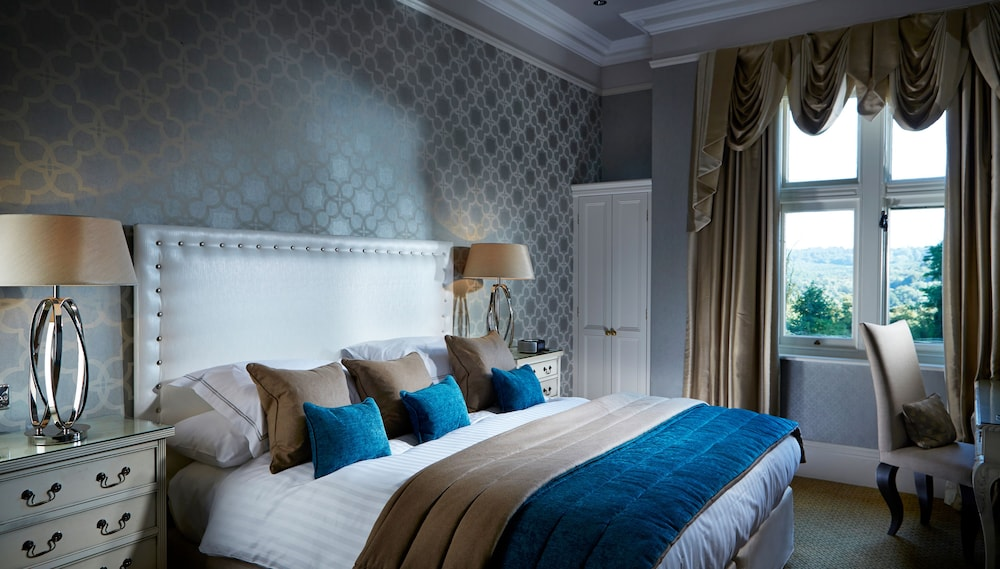 Alexander House And Utopia Spa, West Sussex