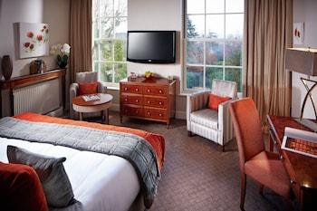Luxury Super King Room