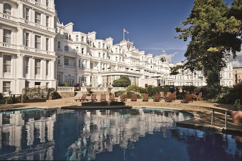 __{offers.Best_flights}__ The Grand Hotel Eastbourne